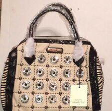 Nicole Lee Handbag (Neutral)