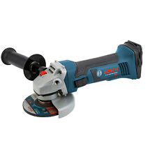 Bosch CAG180B 4.5-in 18-Volt Cordless Angle Grinder (Bare Tool)  **NEW**