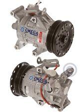 Omega  20-21607-am new A/C Compressor 2004 -06 scion xb 1.5 04-05 xa 1.5