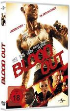 Blood Out (2012) - FSK 18