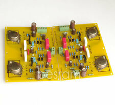 Assembled A1 Class A Power Amplifier Board  for Musical Fidelity