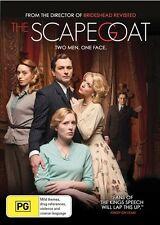 The Scapegoat (DVD, 2013) Daphne Du Maurier Genuine & Sealed  - Free Postage D44