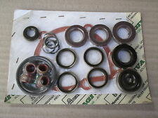 Ducati 888 ?? engine gasket seal set 79120091A genuine NOS
