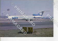 78798 AVIATION AVIAZIONE LOT POLISH AIRLINES –OPEN TO SEE DISCOUNT