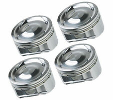 JE FORGED PISTONS SUBARU WRX STI 2.5L EJ25 EJ255 EJ257 99.5MM STD 8.5:1 8.5 CR