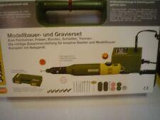 Proxxon 28515 Modellbauer- und Gravierset