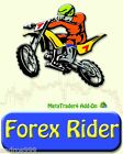 HOT SALE! Forex Rider No Repaint Indicator Strategy MT4 FOREX Trading System
