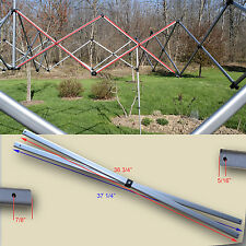 Quik Shade Weekender Elite 12'x12' Canopy MIDDLE TRUSS Bars Replacement Parts