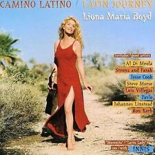 Camino Latino (Latin Journey), Paco Luviano (Performer), et al, Very Good
