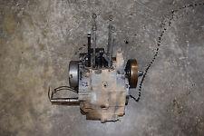 E3-1 LOWER ENGINE MOTOR CRANK ECT 83 HONDA ATC 200 BIG RED THREE WHEELER FREE SH