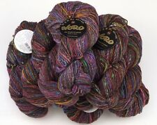 5 x 100g Skeins Multicoloured Noro Cyochin - colour 1