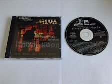 Neil Young & Crazy Horse : Sleeps With Angels CD (1994) - MINT