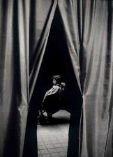MICK JAGGER POSTER PAGE 1995 THE ROLLING STONES . F50