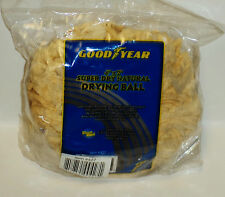 Good Year Licensed Super Dry Natural Drying Ball Great For Windshields & Windows