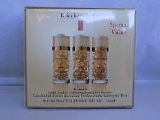 90 Elizabeth Arden Ceramide Gold Ultra Lift & Strengthening Eye Capsules