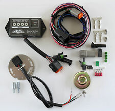 Ultima External Ignition Kit for Harley Big Twin & Sportster 1970-1999