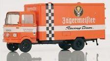 MERCEDES BENZ LP608 LP 608 Jägermeister Racing Team LKW Premium Classixxs 1:43