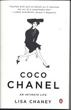 NEW - Coco Chanel: An Intimate Life by Chaney, Lisa