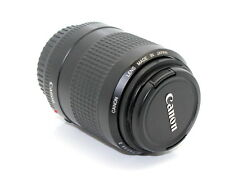 Canon 80-200mm Zoom Camera Lens EF II 1: 4.5-5.6