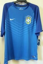 Brazil Training Jersey by Nike - Size Men's XL