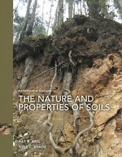 The Nature and Properties of Soils by Nyle C. Brady and Ray R. Weil (15th Ed.)