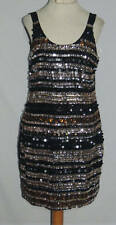 Romeo And Juliet Dress w Rhinestones / Sequins NWT sz SM $218.00