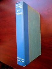 WATER UNLIMITED 1st Ed 1957 Fair HC KENNETH ROBERTS  Dowsing Rod Stories REDUCED