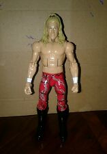 wwe elite custom chris jericho