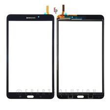 Black Samsung Galaxy Tab 4 SM-T330 T337A 8.0 Glsaa Touch Screen Digitizer Lens