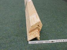 (i3) 24m Holzleisten Winkel Eckleisten Kiefer 26x42x2400mm