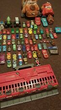 Disney Pixar Cars 75+ Mini Cars + More