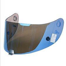 HJC Helmet HJ-20 RST Mirror Shield Visor Blue For R-PHA 10