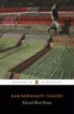 Selected Short Stories by Rabindranath Tagore (2005, Paperback, Revised)