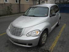 Chrysler: PT Cruiser 4dr Wgn LX