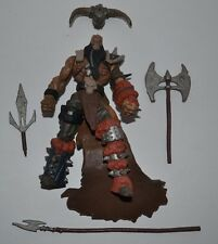 McFarlane Action Figure VIKING SPAWN 1996 Series 5 Complete