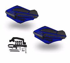 PowerMadd Sentinel Handguards Guards Kit Blue Black Snowmobile Snow Hayes Brakes