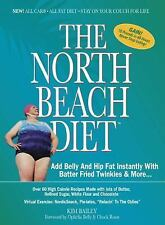 The North Beach Diet: Add Belly and Hip Fat Instantly with Batter Fried Twinki..