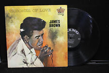 James Brown - Prisoner of Love on King 851