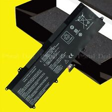 New 7.4V Battery For Asus Vivobook S200 S200E X202E X201E C21-X202 S200E-CT243H