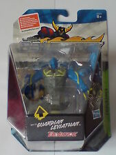 BEYBLADE - BEYWARRIORS - SHOGUN STEEL - GUARDIAN LEVIATHAN FIGURE BW-10 BNIB