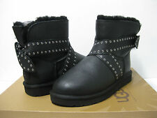 Ugg Cameron Women Boots Black US 8/UK6.5/EU39