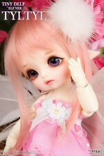 1/8 Bjd Doll LUTS Tiny Delf Series TYLTYL Elf Doll (free eyes + free make up)