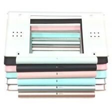 LOT 5 PCS NDSL-NINTENDO DS LITE TOP INSIDE REPLACEMENT CASE FACEPLATE HOUSING