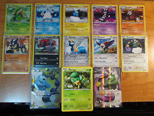 COMPLETE Pokemon EMERGING POWERS Card Set/98 Full Art Holo Rare Black and White