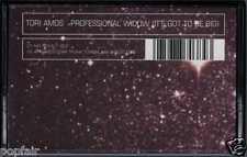 TORI AMOS - PROFESSIONAL WIDOW (IT'S GOT TO BE BIG) 1996 CASSINGLE ARMAND VAN HE