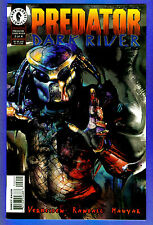 PREDATOR:  DARK RIVER  # 2 of 4 - 1996  (fn-vf)
