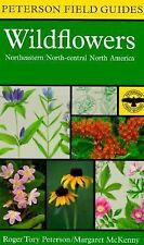 A Field Guide to Wildflowers: Northeastern and North-Central North America by...