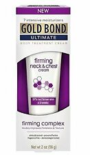 7 Pack - Gold Bond Ultimate Firming Neck & Chest Cream 2 Oz Each