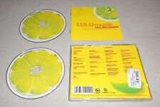 2CDs  Lulu Music - Yellow Lemon (Marc Hell & DJ Rony)  29.Tracks  2002  23