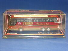 Corgi Neoplan Cityliner Parrys International - Limited Edition 1:76 44201